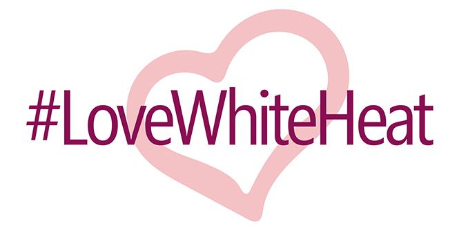 LoveWhiteHeat logo