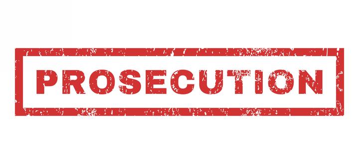 Prosecution