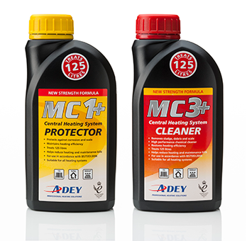Adey MC1 and MC3 products