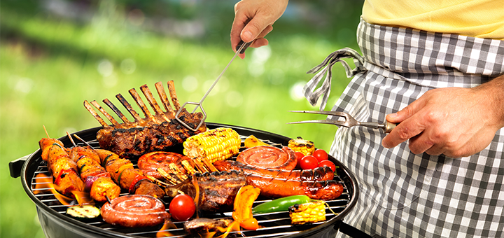 BarbecueSafety