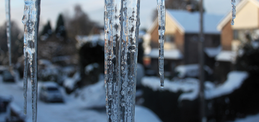 Frozen condensate