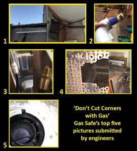 Don't Cut Corners images