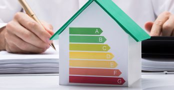 House energy efficiency ratings
