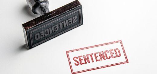 Jail sentence