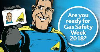 Gas Safety Week