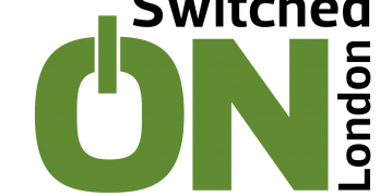 Switched on London Ltd Logo 2016