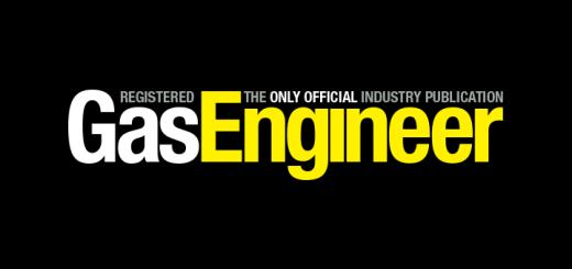 Registered Gas Engineer logo