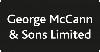 George McCann & Sons logo