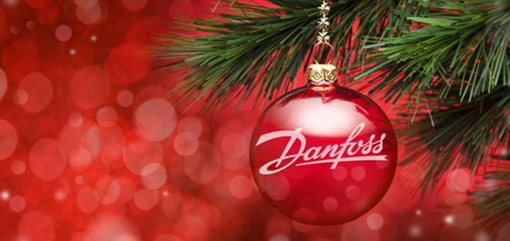 Danfoss Advent Calendar