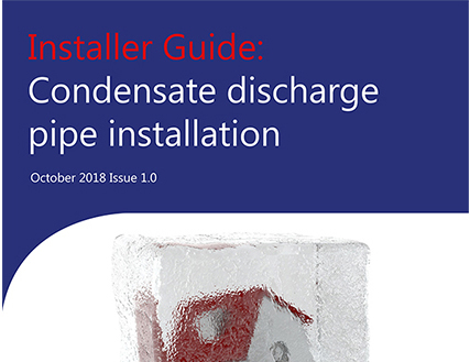 Condensate Guide Cover Image