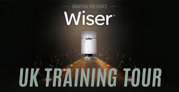 Wiser Training Tour image