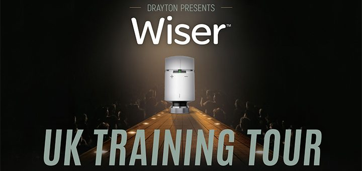 Wiser Training Tour