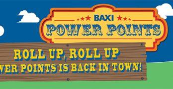 Baxi Power Points image