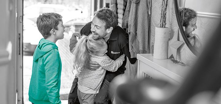 Vaillant Business Clinic
