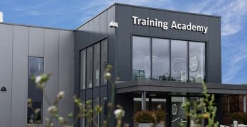 Worcester Bosch Training Academy
