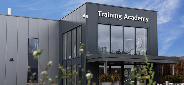 Worcester Bosch Training Academy