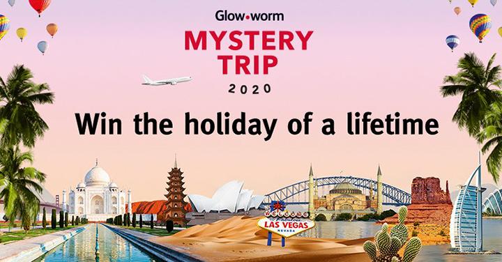 Glow-worm Mystery Trip
