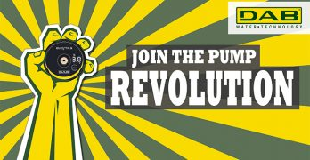 DAB Pump Revolution image