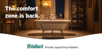 Vaillant TV ad returns