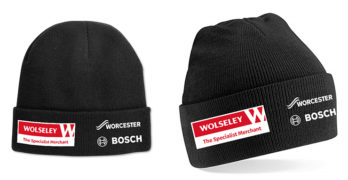 Wolseley offers free workwear hats