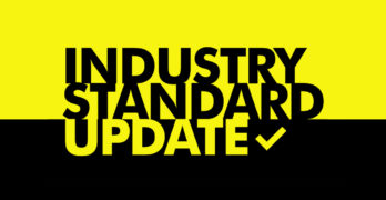 Industry Standard Update image
