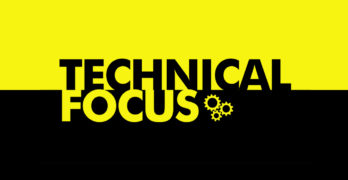 Technical Focus banner image