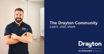 Drayton Engineer banner image
