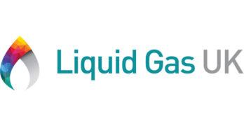 The Liquid Gas UK logo