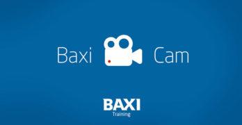 Baxi Cam training image