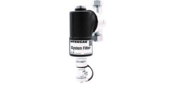 Intergas System Filter