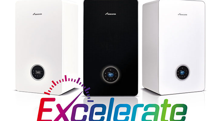 Worcester Bosch Excelerate lifestyle image