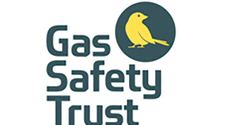 Gas Safety Trust logo