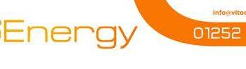 Vito energy logo