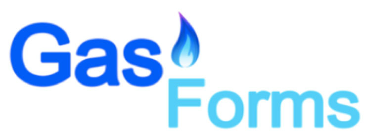 Gas Forms logo