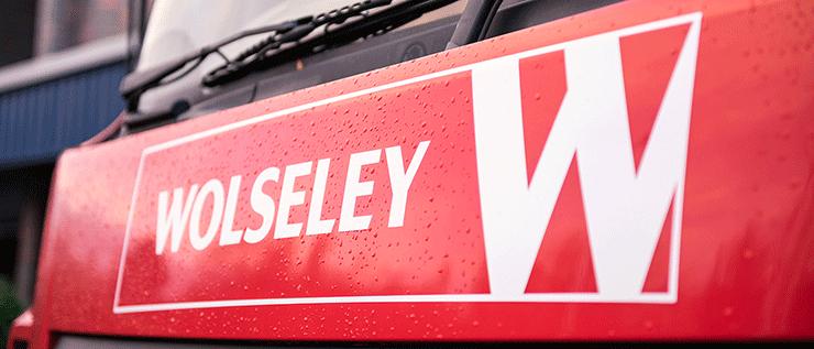 Wolseley UK logo